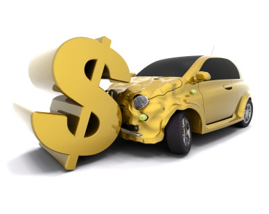 How much can your car insurance rates go up after one accident? Cover Art
