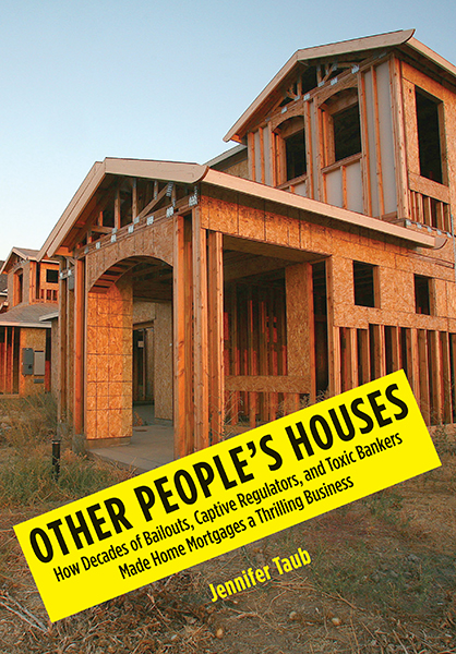 Other People's Houses Cover Art