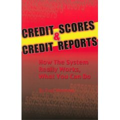 Credit Scores & Credit Reports Cover Art