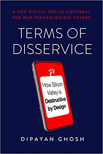 Terms of Disservice Cover Art