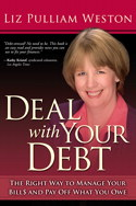 Deal with Your Debt Cover Art