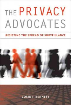 The Privacy Advocates Cover Art