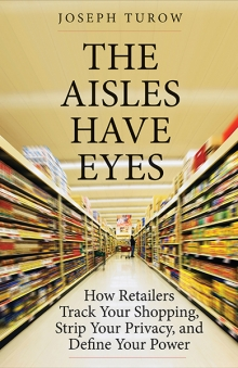 The Aisles Have Eyes Cover Art