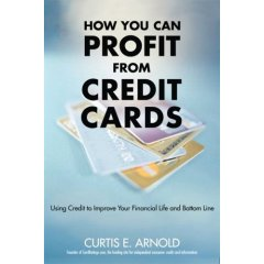 How YOU Can Profit from Credit Cards Cover Art
