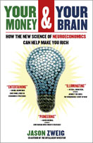 Your Money and Your Brain Cover Art