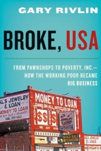 BROKE, USA Cover Art