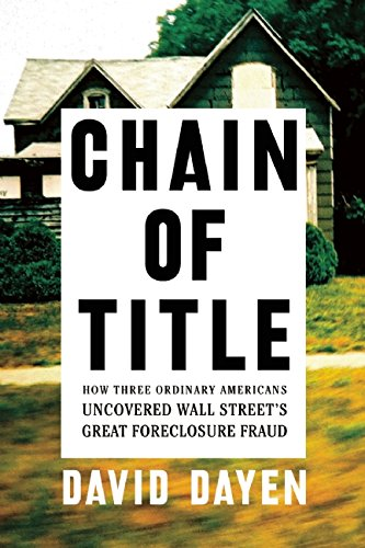 Chain of Title Cover Art