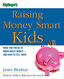 Raising Money Smart Kids Cover Art