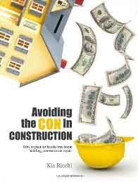 Avoiding the CON in Construction Cover Art