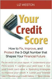 Your Credit Score Cover Art