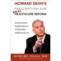 Prescription for Real Health Care Reform Cover Art