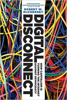 Digital Disconnect Cover Art