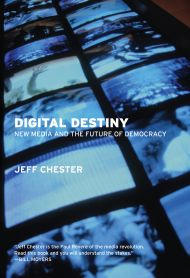 Digital Destiny Cover Art