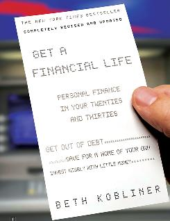 Get a Financial Life Cover Art