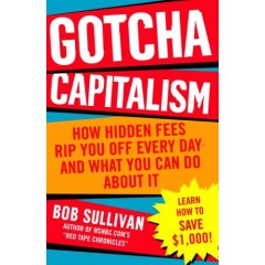 Gotcha Capitalism Cover Art