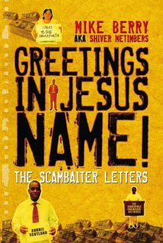 Greetings in Jesus Name Cover Art