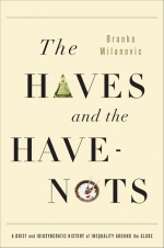 The Haves and the Have-Nots Cover Art