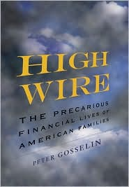 High Wire Cover Art