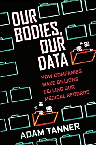 Our Bodies, Our Data Cover Art