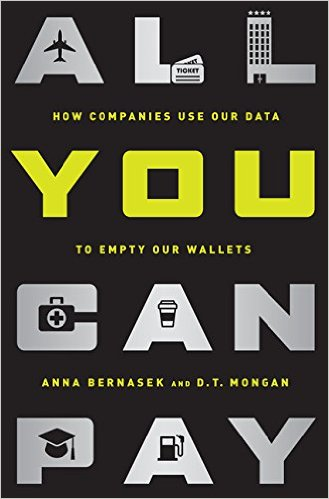 All You Can Pay Cover Art