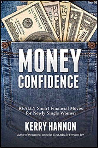 Money Confidence: Really Smart Financial Moves for Newly Single Women Cover Art