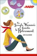 The Single Woman's Guide to Retirement Cover Art