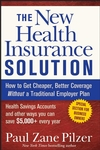 The New Health Insurance Solution Cover Art