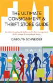 The Ultimate Consignment & Thrift Store Guide Cover Art