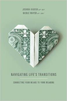 Navigating Life's Transitions Cover Art