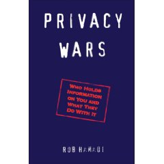 Privacy Wars Cover Art