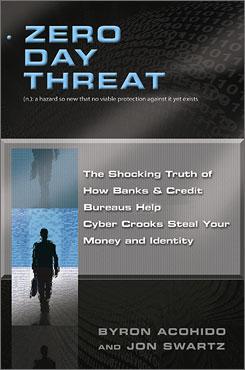 Zero Day Threat Cover Art