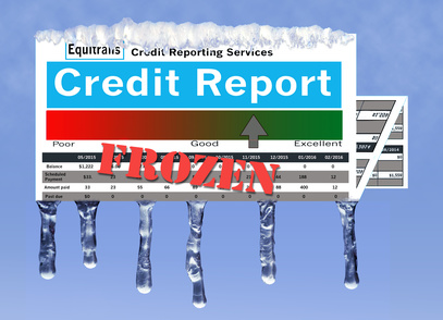 New law lets you freeze your credit reports for free