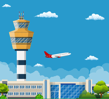 Take Action: Tell Congress: Do not privatize air traffic control