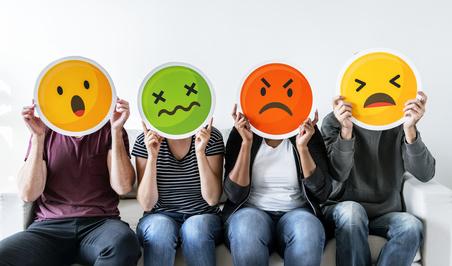 Using social media to address consumer complaints