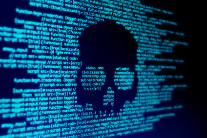 Is there malware in your wireless router?