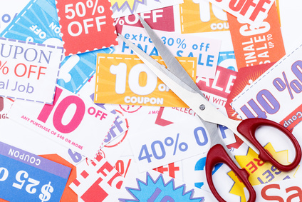 SCAM GRAM: Don't get clipped by scam coupons!
