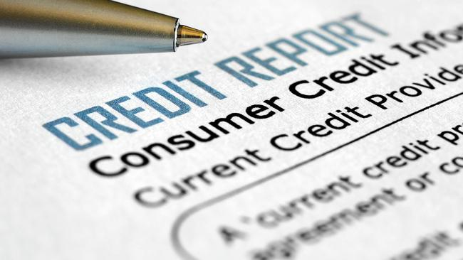 TAKE ACTION: Urge Congress to pass credit reporting reforms