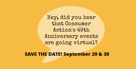 JOIN US for these exciting online events! Click here to learn more.