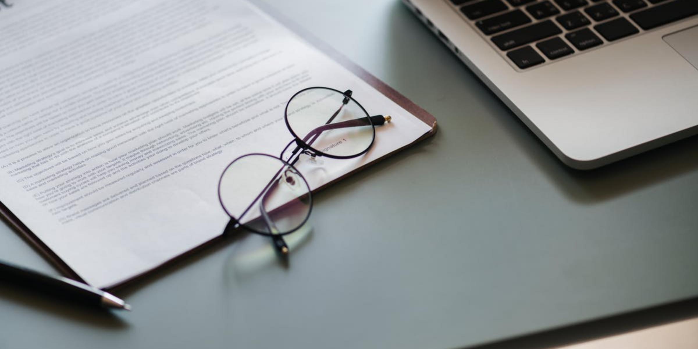 Survey: Many still prefer paper over digital documents