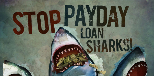 WRITE NOW: Help save the CFPB's Payday Lending Rule