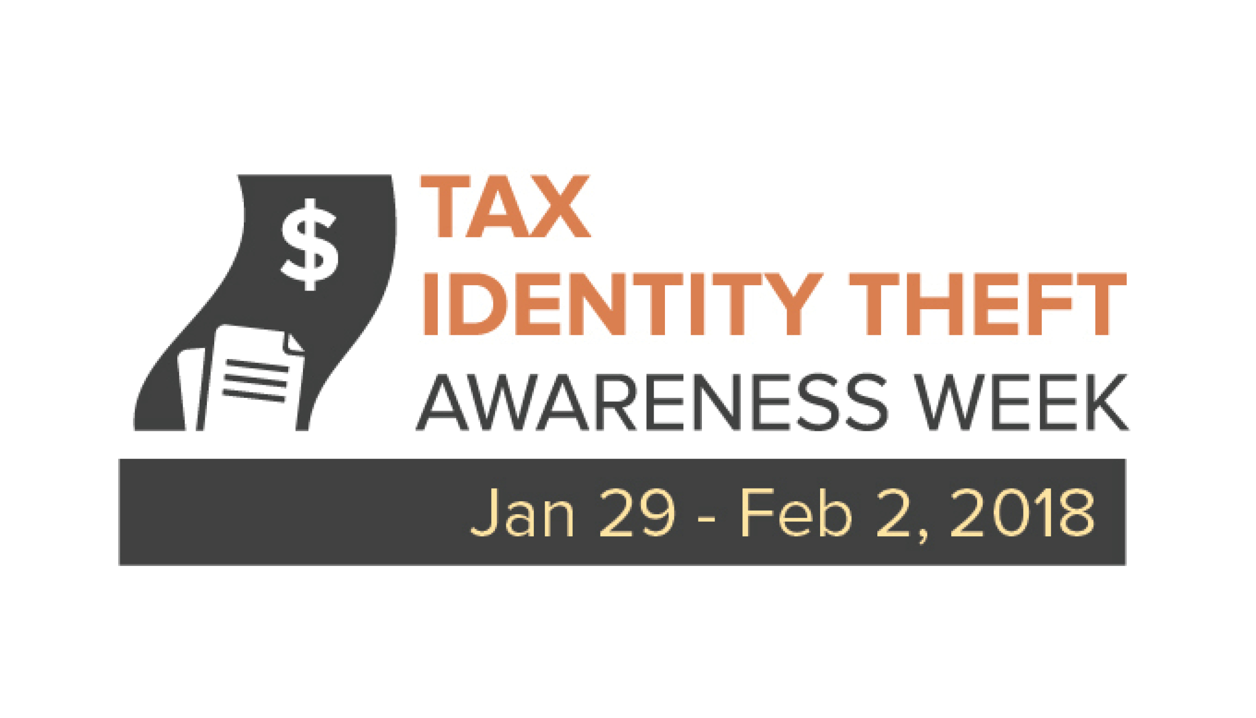 A week's worth of tips to avoid and address tax scams