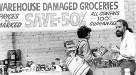 Ken and groceries