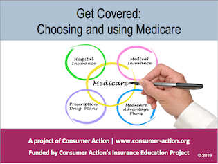 Medicare - PowerPoint training slides