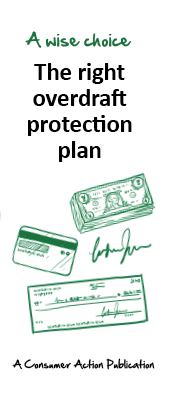 The Right Overdraft Protection Plan