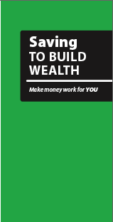 Saving to Build Wealth - Make money work for you (English)