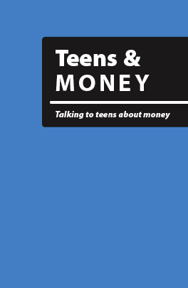 Teens & Money - Talking to teens about money (English)