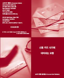 Recognizing Credit Card Fraud (Korean)