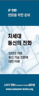 IP Transition: Making the Switch (Korean)