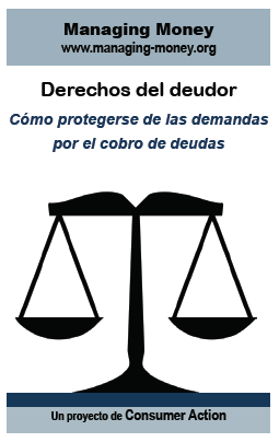 Debtors' Rights (Spanish)