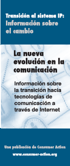 IP Transition: Making the Switch (Spanish)